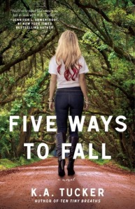 5 Ways to Fall