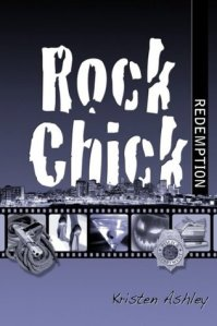 Rock Chick 3