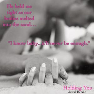 Holding You teaser 2
