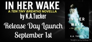 In Her Wake Launch