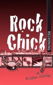 Rock Chick 6