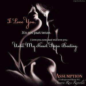 Assumption teaser 3
