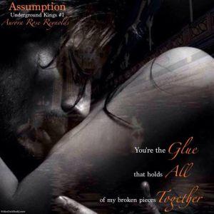 Assumption teaser 4