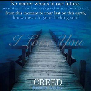 Creed teaser 3