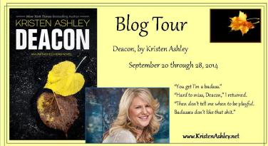 Deacon blog