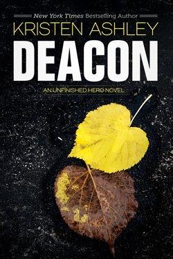 Deacon cover