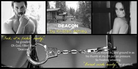 Deacon teaser