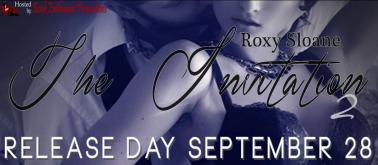 Invitation Release day