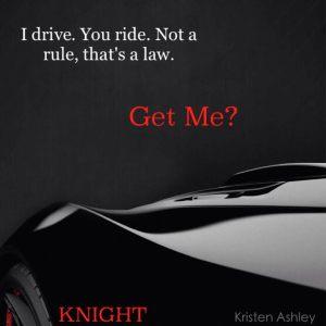 Knight teaser