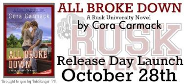 All Broke release