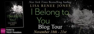 I Belong blog