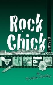 Rock Chick 2
