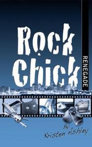 Rock Chick 4