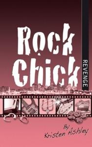 Rock Chick 5