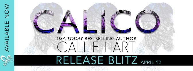 Release Blitz: Calico by Callie Hart